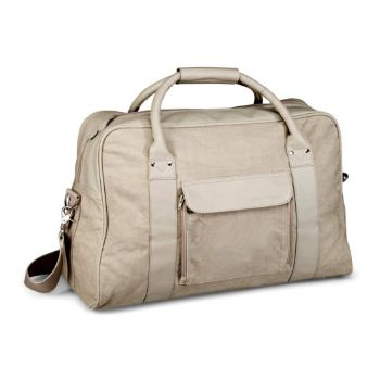 Cutter & Buck Weekend Bag - Beige